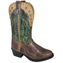 Smoky Mountain® Boots Kids' Reno Western Boots - Child