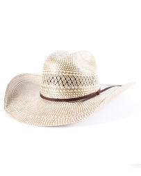 Rodeo King® Austin Straw Hat