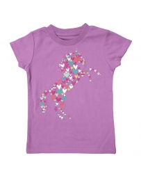 Farm Girl® Girls' Pony Tee