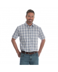 Wrangler® Men's Rugged Wear® Advanced Comfort Shirt - Tall