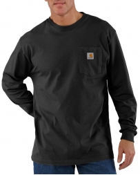 Carhartt® Men's Long Sleeve Pocket Workwear Tee