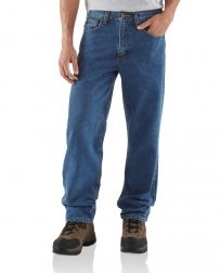 Carhartt® Men's Relaxed Fit Straight Leg Jeans