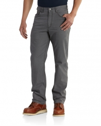 Carhartt® Men's Rugged Flex® Rigby 5-Pocket Work Pants
