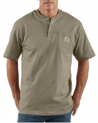 Carhartt® Men's Workwear Henley