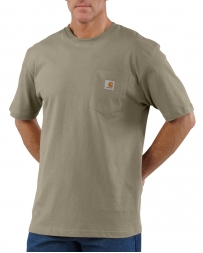 Carhartt® Men's Short Sleeve Pocket T- shirt - Big and Tall