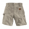 Carhartt® Men's Canvas Cell Phone Work Shorts