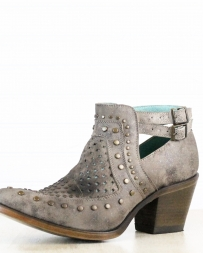 Corral Boots® Ladies' Studs Double Strap Mule