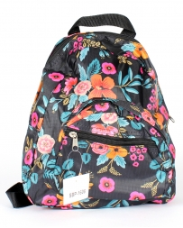 C & K Import Designs® Kids' Marion Floral Backpack