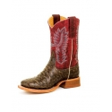 Anderson Bean Boot Company® Kids' Youth Tabacco Boot