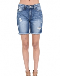 Kancan® Ladies' Kancan Destruction Short