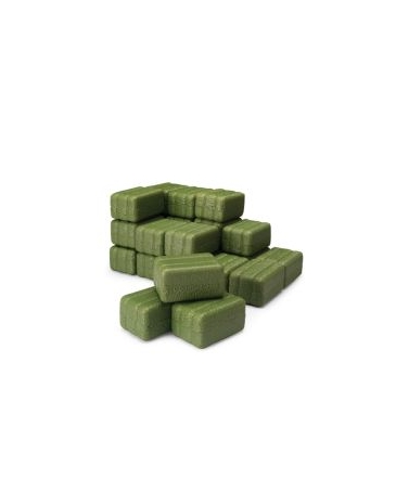 Kids' 24 Pack Square Bales