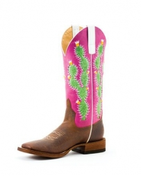 Anderson Bean Boot Company® Ladies' Macie Bean Bison Prickled Boot