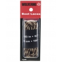 "Wolverine® Brown 63"" Laces"