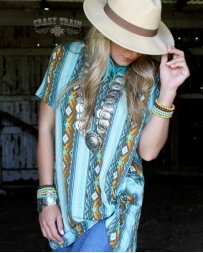 Crazy Train® Ladies' Must Have Serape
