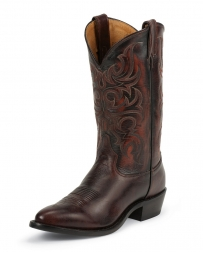 "Tony Lama® Men's Antique 12"" Americana Boots"