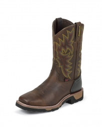 "Tony Lama® Men's TLX® 11"" Western Work Boots"