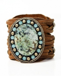 Leatherock® Ladies' Jewel Bracelet