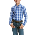 Ariat® Boys' Pro Series Pablo Shirt