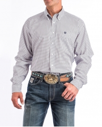 Cinch® Men's Classic Print Shirt