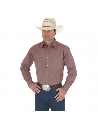 Wrangler® Men's Sport Western Snap Shirt - Tall