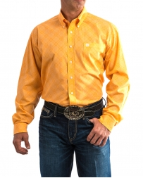 Cinch® Men's Classic Print Shirt - Big