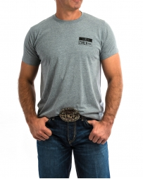 Cinch® Men's Logo Tee