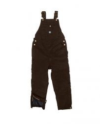 Key® Insulated Duck Bib Overall - Youth