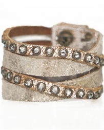 Leatherock® Ladies' Christie Bracelet