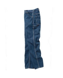 Key® Men's Dungaree Denim Jeans - Big