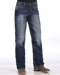 Cinch® Boys' Sawyer 4-7 Regular Jeans