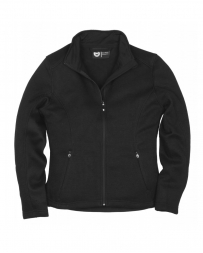 Key® Ladies' Fleeve Lined Knit Jacket