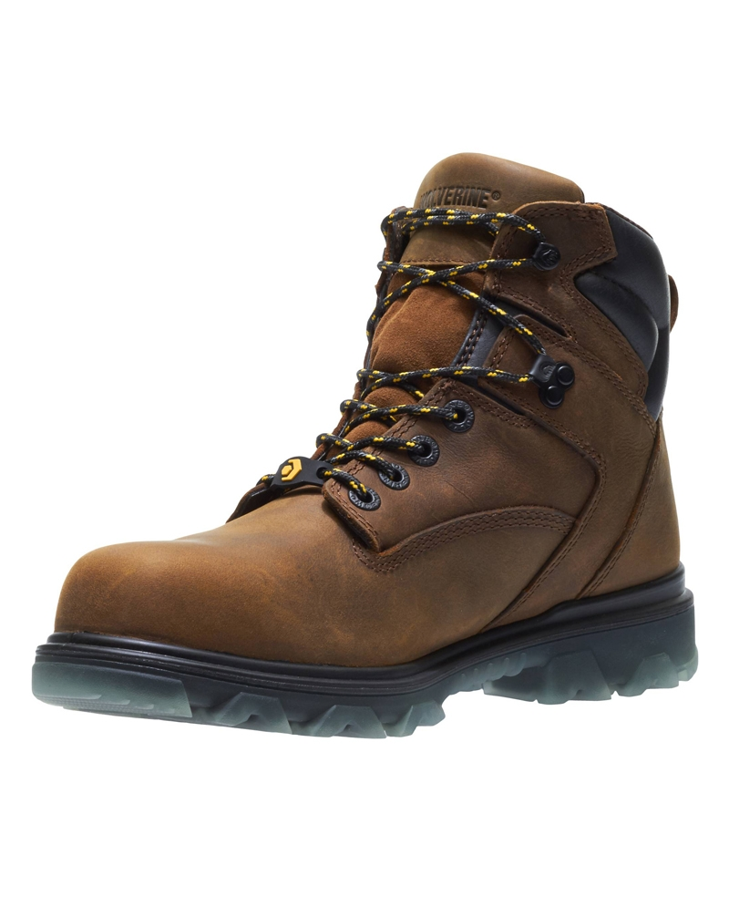 5b37dae75e4 Wolverine® Men's I-90 EPX Waterproof Comp Toe