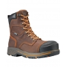 "Timberland PRO® Men's MEN'S TIMBERLAND PRO® HELIX HD 8"" COMP TOE WORK BOOTS"