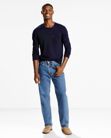 Levi's® Men's 550 Relax Fit Jeans - Big and Tall