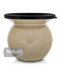 MudJug Classic Tactical Tan Spittoon