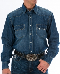 Cinch® Men's Denim Shirt