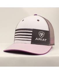 Ariat® Ladies' Logo Cap