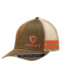 Ariat® Men's Logo Cap