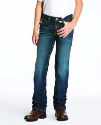 Ariat® Boys' B5 Slim Striaght