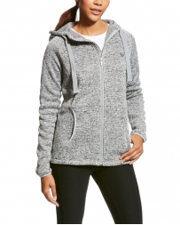 Ariat® Ladies' Granby Full Zip Hoodie