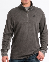 Cinch® Men's 1/4 Zip Pullover