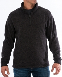 Cinch® Men's 1/4 Zip Sweater