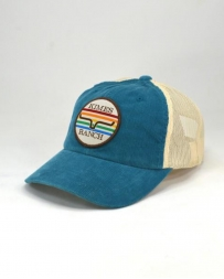 Kimes Ranch® Boulder Co Vintage Trucker Cap