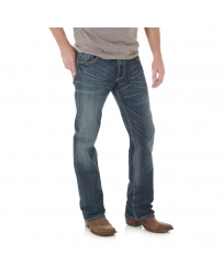 Wrangler Retro® Men's Layton Slim Boot Jeans - Big