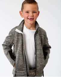 Roper® Boys' Bonded Fleece Jacket