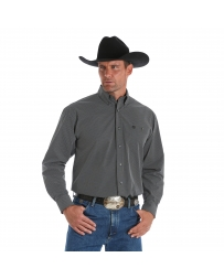 George Strait® Men's Long Sleeve Shirt - Tall