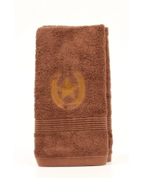 Western Moments® Star Hand Towel
