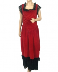 Recollections® Ladies' Velvet Dress