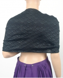 SARO® Ladies' Handmade Shawl