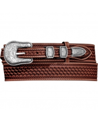 Justin® Boots Men's Authentic Ranger Belt